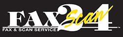 FaxScan24 Logo mobile